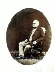 Brigadier Saul Adams
