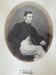 Capt. John Hardy