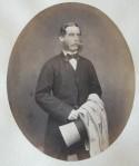Edmund D'Arcy Hunt